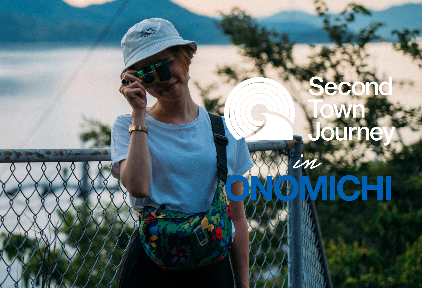 Second Town Journey in ONOMICHI(尾道)