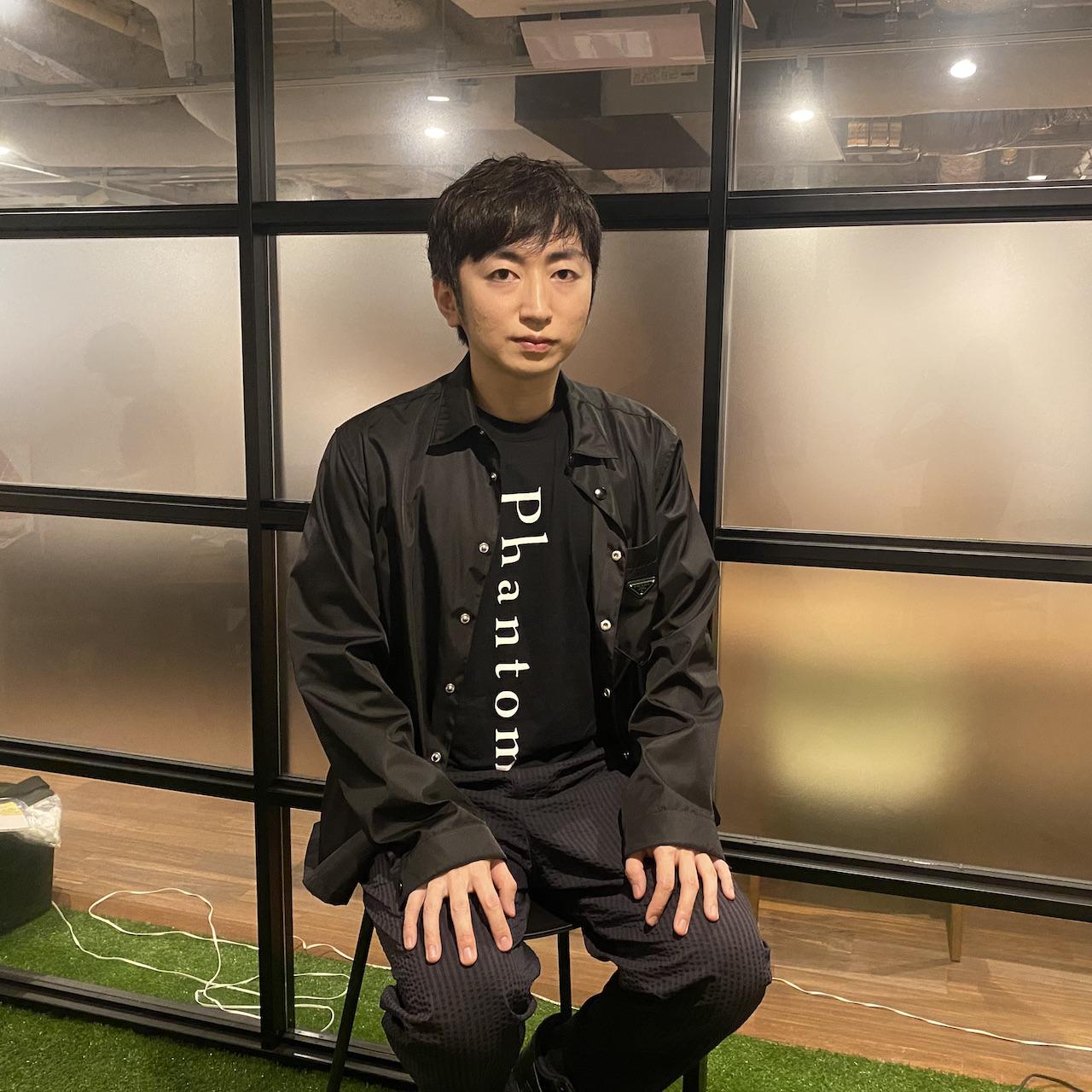 羽田圭介と「住処」について考える。オンライン番組「スーパーフラットトーク」レポート